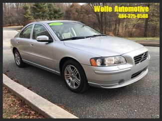 2009 Volvo S60 2.5T  | Malvern, PA | Wolfe Automotive Inc.-[ 2 ]