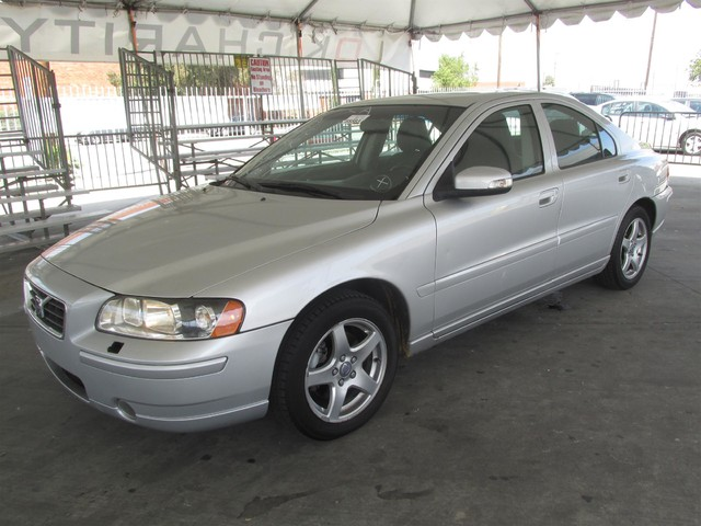 2009 Volvo S60 25T Please call or e-mail to check availability All of our vehicles are availab
