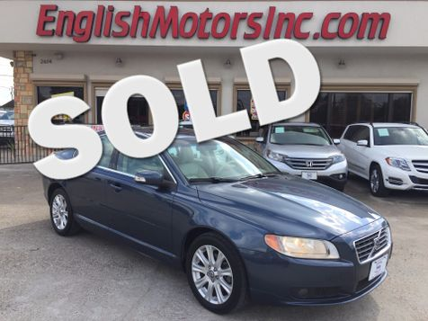 2009 Volvo S80 I6 in Brownsville, TX