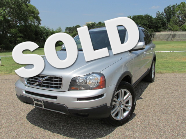 2009 Volvo XC90 I6 SAFETY TO THE MAX This is by far one of the safest SUVs on the road Equippe