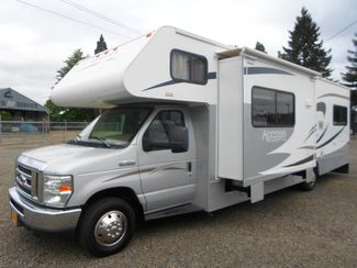 2009 Winnebago Access 231J Salem, Oregon 1