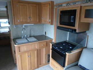 2009 Winnebago Access 231J Salem, Oregon 13