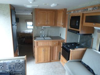 2009 Winnebago Access 231J Salem, Oregon 6