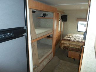 2009 Winnebago Access 231J Salem, Oregon 8