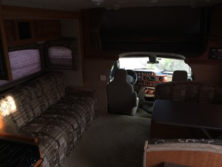 2010 Winnebago Outlook 29B Katy, Texas 16