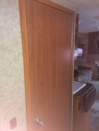 2010 Winnebago Outlook 29B Katy, Texas 34