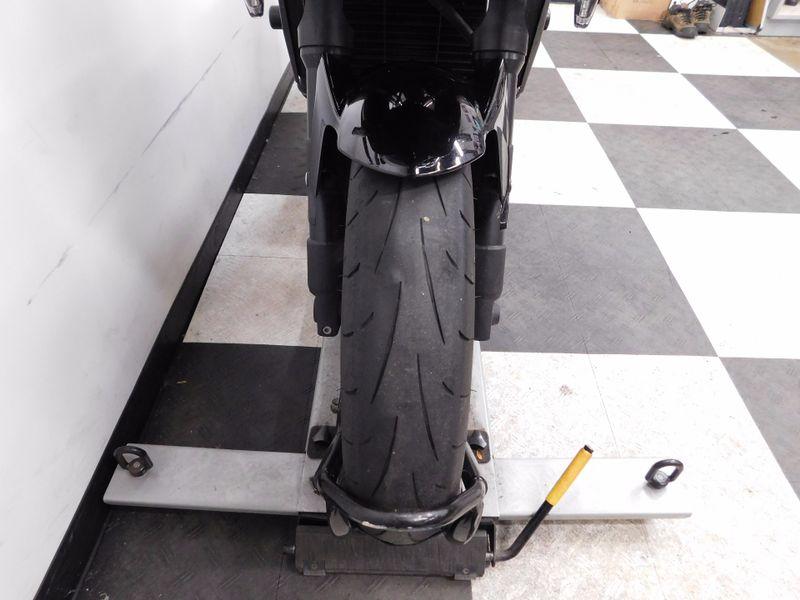2009 Yamaha FZ6  in Eden Prairie, Minnesota