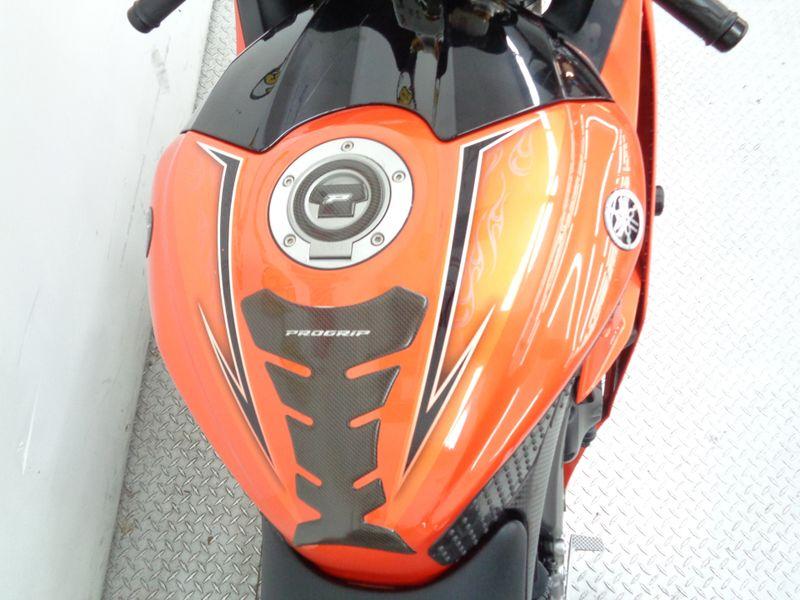 2009 Yamaha R6   Oklahoma  Action PowerSports  in Tulsa, Oklahoma