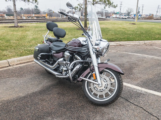 2009 Yamaha Stratoliner 1900 Mint Condition, Cruiser, Lots of Options Maple Grove, Minnesota