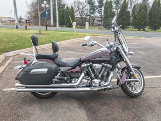 2009 Yamaha Stratoliner 1900 Mint Condition, Cruiser, Lots of Options Maple Grove, Minnesota 7