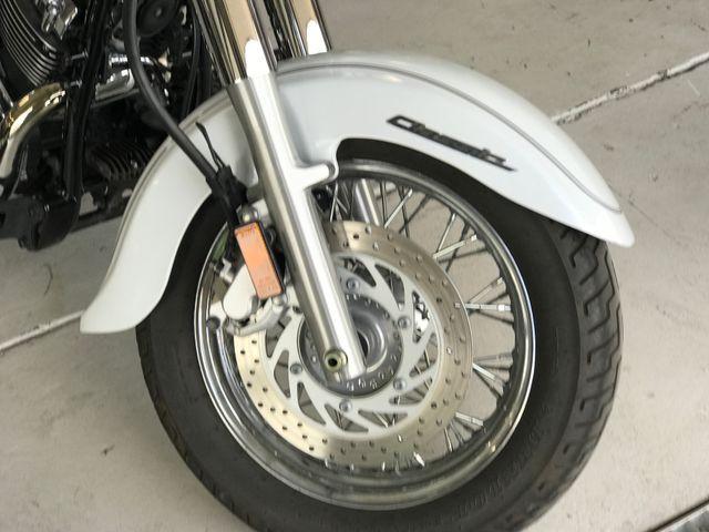 2009 Yamaha V Star Ogden, Utah 10