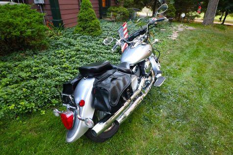 2009 Yamaha V Star Silverado   Tallmadge, Ohio   Golden Rule Auto Sales in Tallmadge, Ohio
