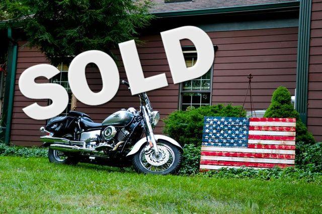 2009 Yamaha V Star Silverado   Tallmadge, Ohio   Golden Rule Auto Sales in Tallmadge Ohio