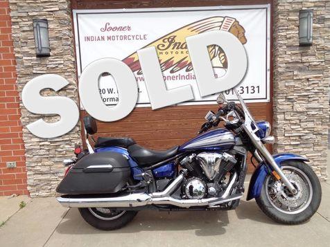 2009 Yamaha VTX 1300 Tour  in Tulsa, Oklahoma