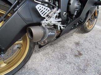2009 Yamaha YZF R6 Dania Beach, Florida 6