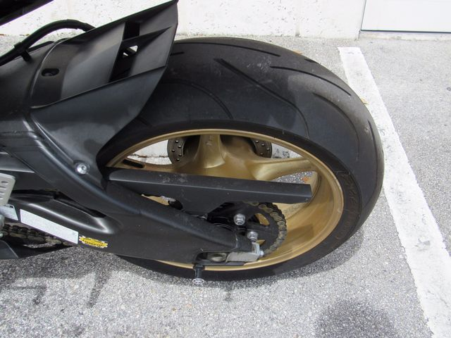 2009 Yamaha YZF R6 Dania Beach, Florida 11