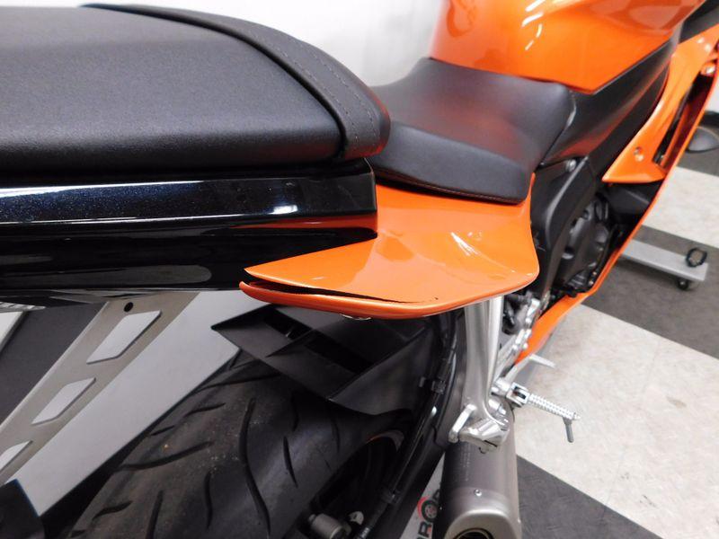 2009 Yamaha YZF-R6  in Eden Prairie, Minnesota