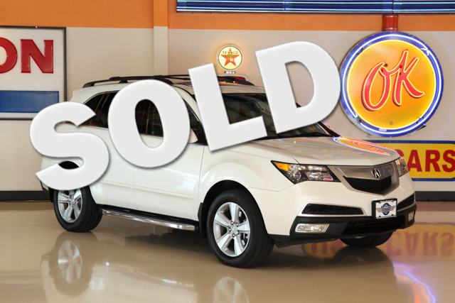 2010 Acura MDX This 2010 Acura MDX is in great shape with only 91 715 miles The MDX has a 37L V6