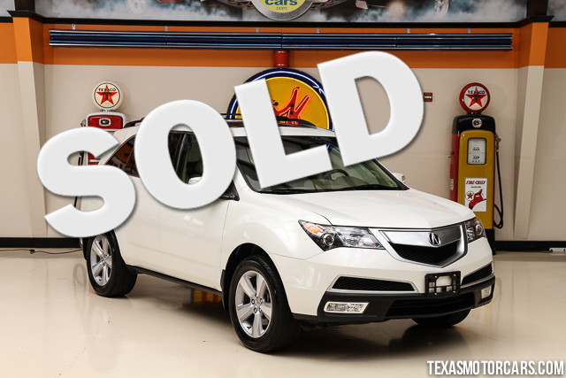 2010 Acura MDX Technology  Entertainment This Carfax 1-Owner accident free 2010 Acura MDX is in