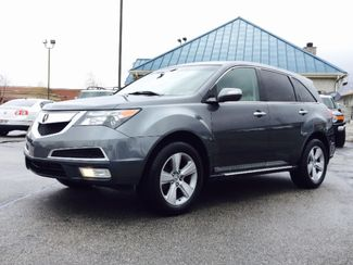 2010 Acura MDX Technology Pkg LINDON, UT