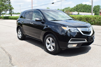 2010 Acura MDX Technology Pkg Memphis, Tennessee 1