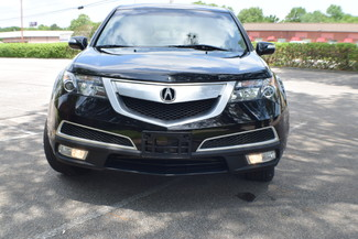 2010 Acura MDX Technology Pkg Memphis, Tennessee 14