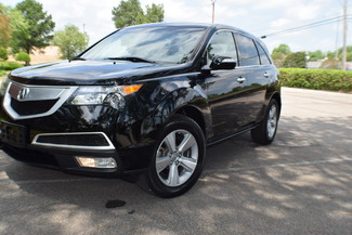 2010 Acura MDX Technology Pkg Memphis, Tennessee 15