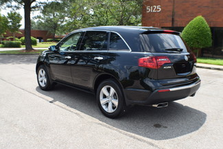 2010 Acura MDX Technology Pkg Memphis, Tennessee 9