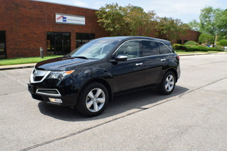 2010 Acura MDX Technology Pkg Memphis, Tennessee 18