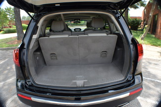2010 Acura MDX Technology Pkg Memphis, Tennessee 12