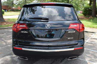2010 Acura MDX Technology Pkg Memphis, Tennessee 30