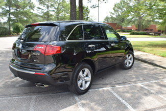 2010 Acura MDX Technology Pkg Memphis, Tennessee 23
