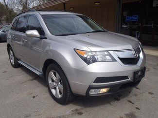 2010 Acura MDX in Shavertown, PA