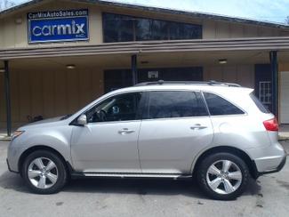 2010 Acura MDX Technology Pkg  city PA  Carmix Auto Sales  in Shavertown, PA