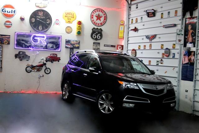 2010 Acura MDX Advance/Entertainment Pkg | Tallmadge, Ohio | Golden Rule Auto Sales in Tallmadge Ohio