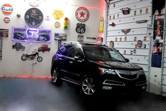 2010 Acura MDX Advance/Entertainment Pkg | Tallmadge, Ohio | Golden Rule Auto Sales