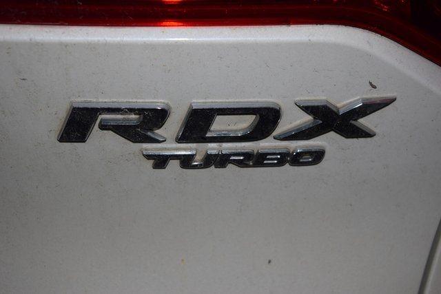 2010 Acura RDX Tech Pkg Richmond Hill, New York 6