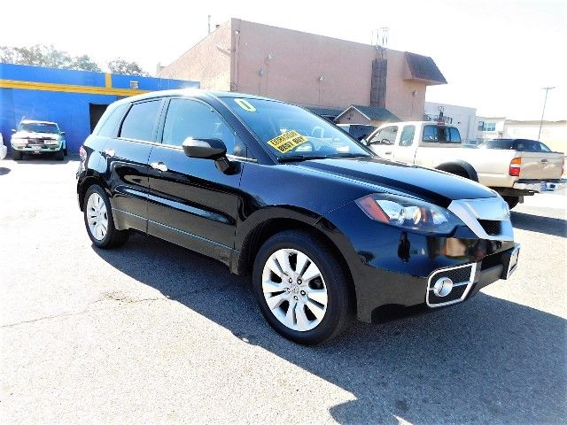 2010 Acura RDX Tech Pkg Limited warranty included to assure your worry-free purchase AutoCheck re