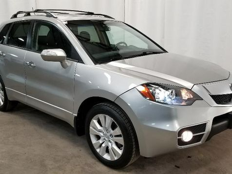 2010 Acura RDX Tech Pkg in Victoria, MN