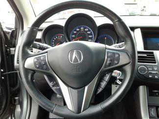 2010 Acura RDX   city Virginia  Select Automotive (VA)  in Virginia Beach, Virginia