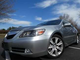 2010 Acura RL Tech Pkg Leesburg, Virginia