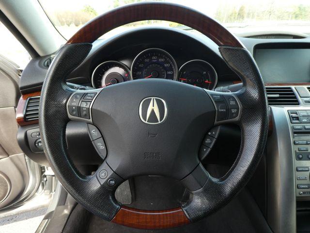 2010 Acura RL Tech Pkg Leesburg, Virginia 17