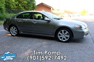 2010 Acura RL Tech Pkg in  Tennessee