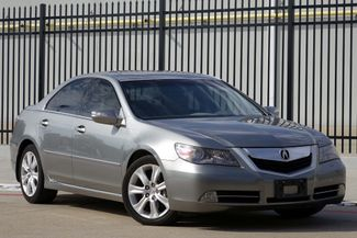 2010 Acura RL Tech Pkg* Sunroof* NAV* Leather* EZ Finance** | Plano, TX | Carrick's Autos in Plano TX