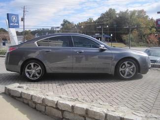 2010 Acura TL 4dr Sdn 2WD Tech 18 Wheels Chamblee, Georgia 5