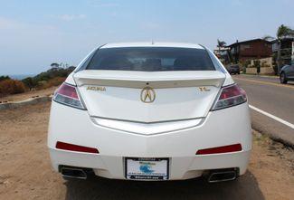 2010 Acura TL Tech Encinitas, CA 3