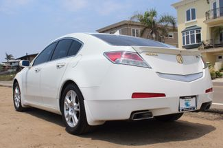 2010 Acura TL Tech Encinitas, CA 4