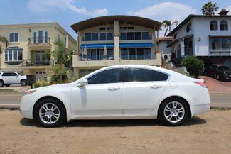 2010 Acura TL Tech Encinitas, CA 5
