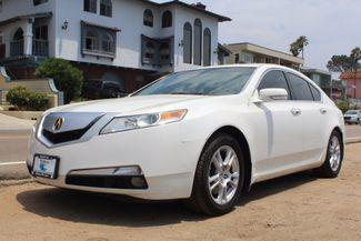 2010 Acura TL Tech Encinitas, CA 6