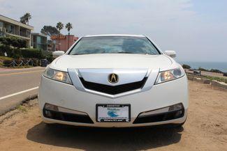 2010 Acura TL Tech Encinitas, CA 7
